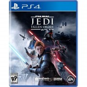 Videojuego Star Wars Jedi Fallen Order PlayStation 4
