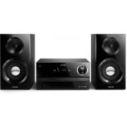 Micro Sistem Philips MCM3350, Player CD/MP3 (Negru)