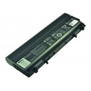 Dell Batterie ordinateur portable 970V9 pour (entre autres) Dell Latitude E5440, E5540 - 8700mAh - Pièce d'origine Dell