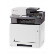 Kyocera ECOSYS M5526cdw - Multifunktionsskrivare - färg - laser