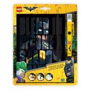 Bullyland LEGO® Batman Movie Notizbuch mit Geheimstift