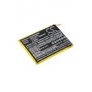 Doro 8040 battery (2200 mAh, Black)