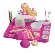 Setul micului artist Barbie Faro