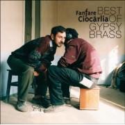 Fanfara Ciocarlia - Best of Gypsy Brass (Vinyl)