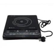 Bajaj POPURAL ULTRA Induction Cooktop(Black, Touch Panel)