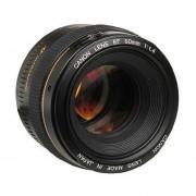 Lente Canon EF 50mm f/1.4 USM-Negro