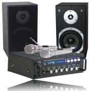 LTC KARAOKE-STAR4 Pubblico Cablato sistema di karaoke