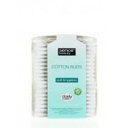 Sence Beauty Betisoare igienice 200 buc Soft&Hygienic