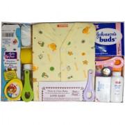 Love Baby Gift Set - Sapna Yellow