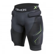 Pantaloni Protectie Demon Flex-Force X Short D3O