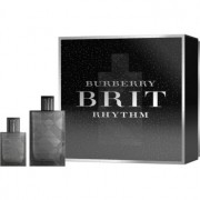 Burberry Brit Rhythm for Him lote de regalo VIII. eau de toilette 90 ml + eau de toilette 30 ml