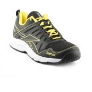 REEBOK REAL ACTIVE LP Running Shoes For Men(Black)