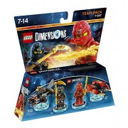 LEGO Dimensions, Ninjago Team Pack