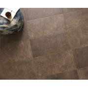 Gresie portelanata Sintesi Italia, Ambienti Tabacco 60,4x60,4 cm -AMBT604604