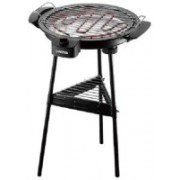Nova Barbeque Electric Grill(Black)