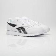 Reebok Classic Leather Montana White/Black