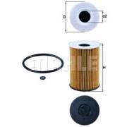 Filter, Motoröl, OX 787D