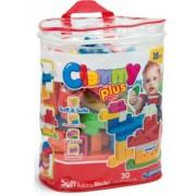 CLEMMY - PLASA CU 30 CUBURI (CL14879)