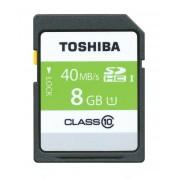 Toshiba SDHC 8GB HS Professional - UHS CLASSE 10