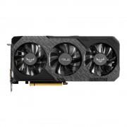 Asus »VGA GeForce® GTX 1660 6GB TUF 3X Gaming« Grafikkarte (6 GB, GDDR6)