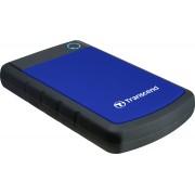 """Transcend »StoreJet 25H3B« externe HDD-Festplatte 2,5"""" (2 TB)"""