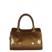 Ambrosine Lux dámská kabelka zlatá
