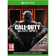 Activision Call of Duty®: Black Ops III - Zombies Chronicles Edition