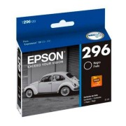 Epson Cartucho Epson XP 231 XP 431 T296120 Durabrite Black Original 4ml