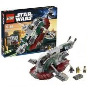 Lego Star Wars Slave