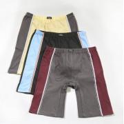 Longpants im 3er Pack, farblich sortiert, Gr.2XL
