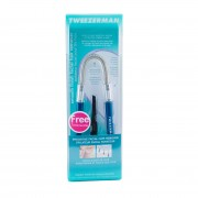 Tweezerman Smooth Finish Facial Hair Remover (Alternativ:: Blå)