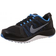 Nike Men's Blk and Cool Grey Multisport Training Shoes -7 UK/India (41 EU)(8 US)