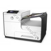 Принтер HP PageWide 352dw, p/n J6U57B - Цветен мастиленоструен принтер HP