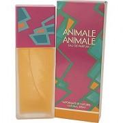 Animale Animale By Parlux Fragrances For Women. Eau De Parfum Spray 3.4 Oz
