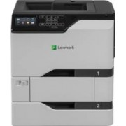 Imprimanta laser color Lexmark CS720dte Retea Duplex A4