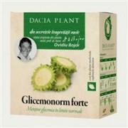 Ceai Glicemonorm Forte Dacia Plant 50gr