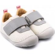 Pantofi Baieti Bibi Grow II Albi 24 EU