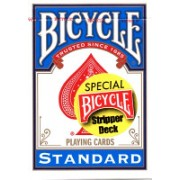 Carti de joc Bicycle Stripper Deck