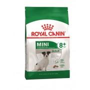 ROYAL CANIN MINI ADULT +8 4 KG