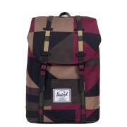 Herschel Supply Co Retreat 19L Backpack Frontier Geo