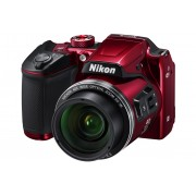 APARAT FOTO NIKON COOLPIX B500 16MP CMOS RED