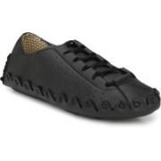 Style Shoe Decent Look Drivings Driving Shoes For Men(Black)