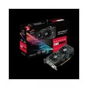 Grafička kartica Asus STRIX-RX560-O4G-GAMING
