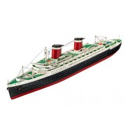 Revell of Germany Uss United States Hobby Model Kit