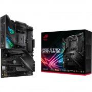 Matična ploča Asus ROG Strix X570-F Gaming Baza AMD AM4 Faktor oblika ATX Set čipova matične ploče AMD® X570