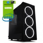 Altos Queen, Intel Core i3-8100/8GB/HDD 1TB/nVidia RTX 2060