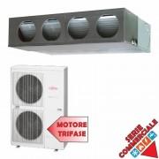 Fujitsu ARYG45LMLAT AOYG45LATT Climatizzatore Mono Split Commerciale Canale Serie LM 45000 Btu