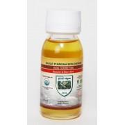 Olejek arganowy kosmetyczny - butelka 60 ml