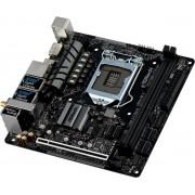Asrock H370M-ITX/ac Moederbord
