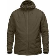 FjallRaven High Coast Padded Jacket - Khaki - Isolation & Vestes d'hiver M